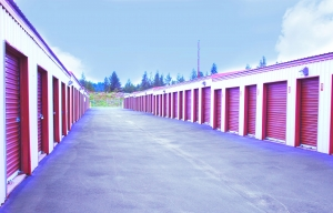 Picture of Veradale Self Storage