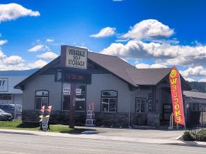 Veradale Self Storage Spokane Valley Low Rates