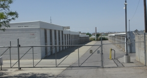 Safe Site Storage - Layton