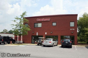 CubeSmart Self Storage - Beltsville