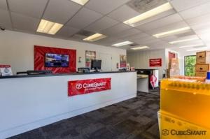 Image of CubeSmart Self Storage - Beltsville Facility on 11770 Baltimore Avenue  in Beltsville, MD - View 2