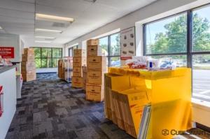 Image of CubeSmart Self Storage - Beltsville Facility on 11770 Baltimore Avenue  in Beltsville, MD - View 3