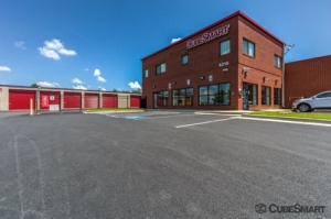 CubeSmart Self Storage - Hyattsville Facility at  3215 52nd Avenue, Hyattsville, MD