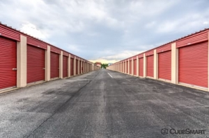 Image of CubeSmart Self Storage - Upper Marlboro - 8410 Westphalia Rd Facility on 8410 Westphalia Road  in Upper Marlboro, MD - View 4