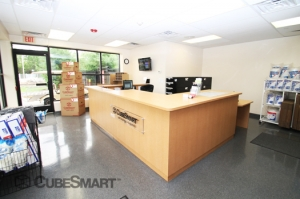 CubeSmart Self Storage - Whippany - Photo 9