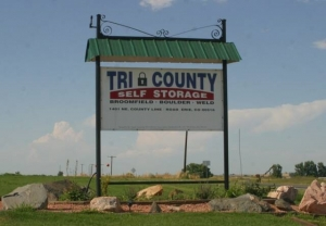 Tri County Self Storage