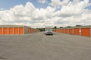 TX Bear Creek Storage