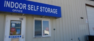 Armor Storage - Papillion