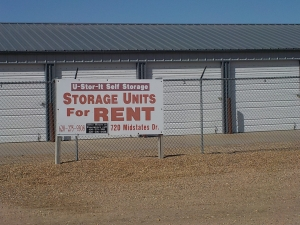 U-Stor-It Self Storage