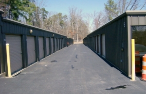 Economy Storage - Raleigh