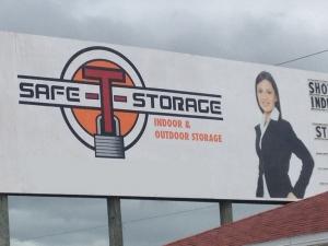 Safe-T-Storage