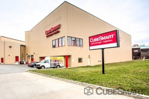 CubeSmart Self Storage - Staten Island