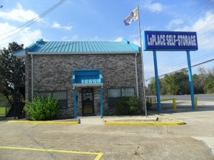 LaPlace Self Storage