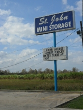 St. John Mini Storage