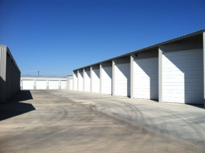 Picture of Texas Wide Self Storage - Loop
