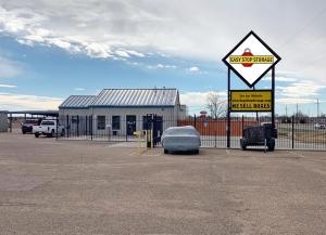 Easy Stop Storage - Amarillo Facility at  4907 South Washington Street, Amarillo, TX