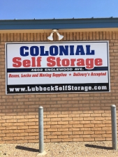 Cheap Self Storage Units In Lubbock Tx Find Facilities