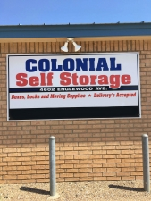 Colonial Self Storage