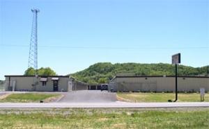 Princeton Storage