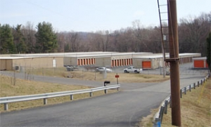 Winters Storage - Vinton