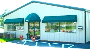 Community Self Storage - Route 6 and 209