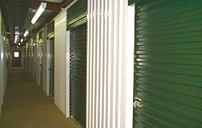 Community Self Storage - Steele Lane