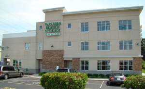 Western Branch Storage Chesapeake Low Rates Available Now