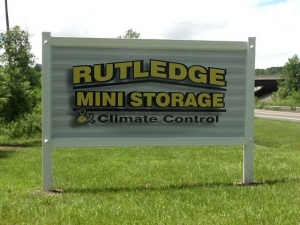 Rutledge Mini Storage - Durham