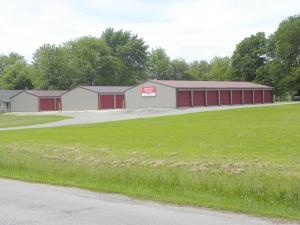 Loami Mini Storage Facility at  603 North Main Street, Loami, IL