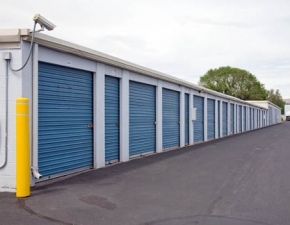 Picture of Storage Court of Yakima