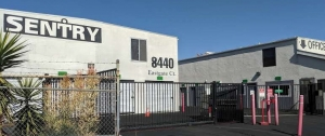 Sentry Storage Solutions San Diego - Photo 1
