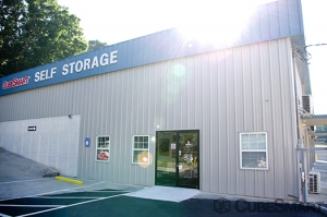 CubeSmart Self Storage - Winder - 714 Loganville Highway - Photo 1