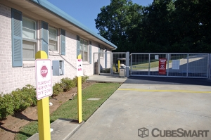 CubeSmart Self Storage - Winder - 714 Loganville Highway - Photo 5