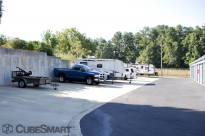 CubeSmart Self Storage - Winder - 714 Loganville Highway - Photo 7