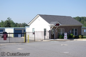 CubeSmart Self Storage - Winder - 331 Atlanta Highway Southeast