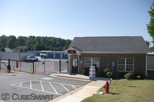 CubeSmart Self Storage - Winder - 331 Atlanta Highway Southeast - Photo 2