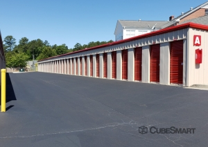 Image of CubeSmart Self Storage - Winder - 331 Atlanta Highway Southeast Facility on 331 Atlanta Highway Southeast  in Winder, GA - View 3
