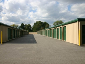 Storage World of New Jersey