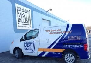 Northland Maxi-Vaults