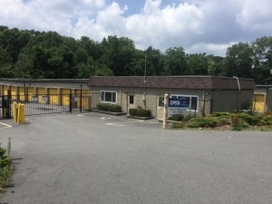 Life Storage - Weymouth Facility at  81 Main Street, Weymouth, MA