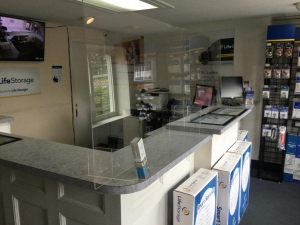 Image of Life Storage - Weymouth Facility on 81 Main Street  in Weymouth, MA - View 2
