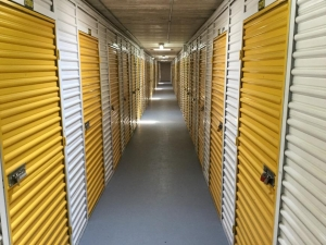 Image of Life Storage - Weymouth Facility on 81 Main Street  in Weymouth, MA - View 3