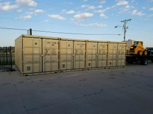 AAA Storage - Park City - 4801 North Broadway Street - Photo 4