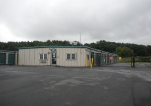 The Storage Mall - Amsterdam Facility at  1269 State Highway 5 S, Amsterdam, NY