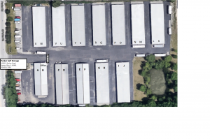 Picture of Parker Self Storage