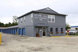 Store All Self Storage