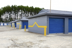 Store All Self Storage - Photo 4