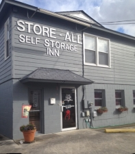 Store All Self Storage - Photo 6