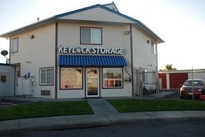 Keylock Storage - Pasco