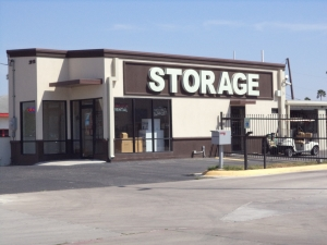 Image of Sharyland Storage LLC Facility at 2018 East Business Highway 83  Mission, TX